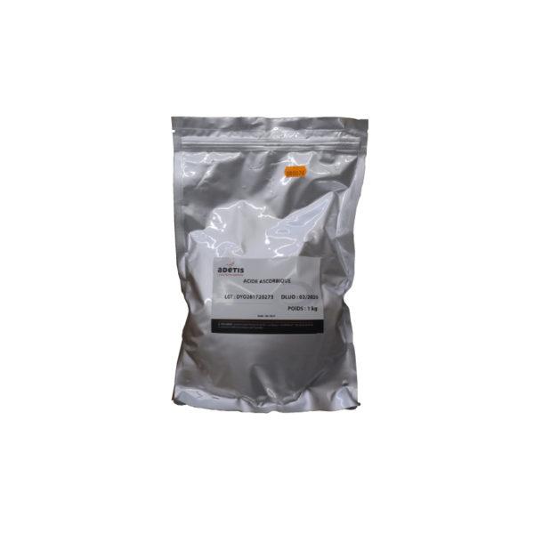 Acide ascorbique Adetis