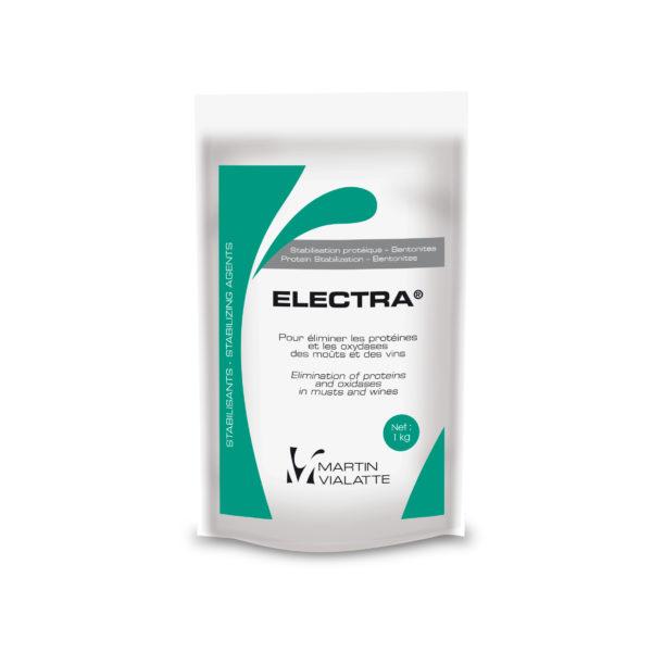Bentonite Electra