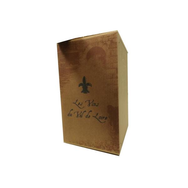Carton BIB Les Vins du Val de Loire
