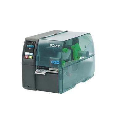 Imprimante SQUIX 4
