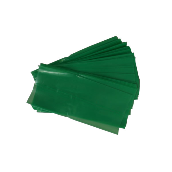 Manchon renfort vert