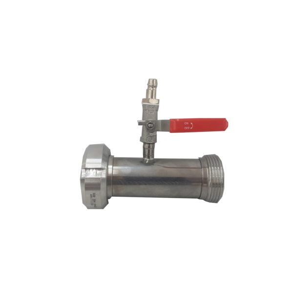 Injecteur multifonctions