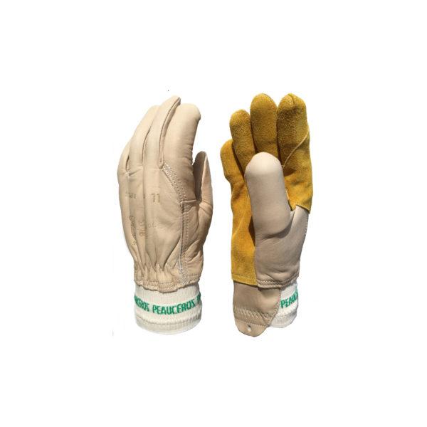 Gants de taille anticoupure