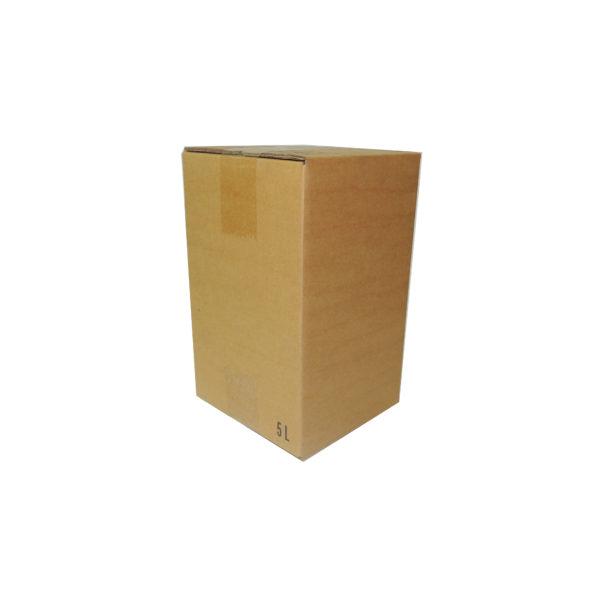 Carton BIB écru standard 5L