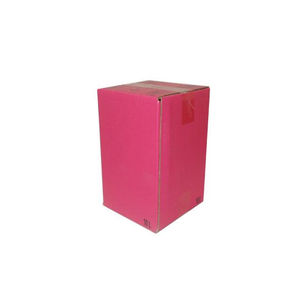 Carton BIB Color Box Rose