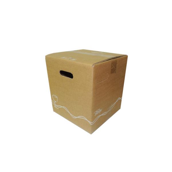 Carton BiBox