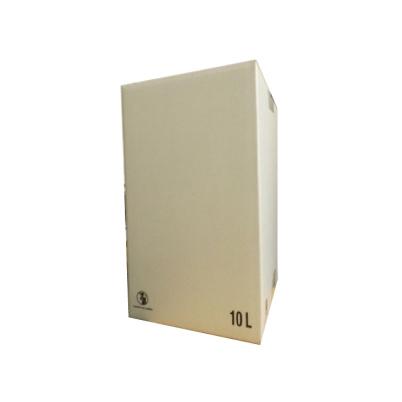 Carton BIB blanc