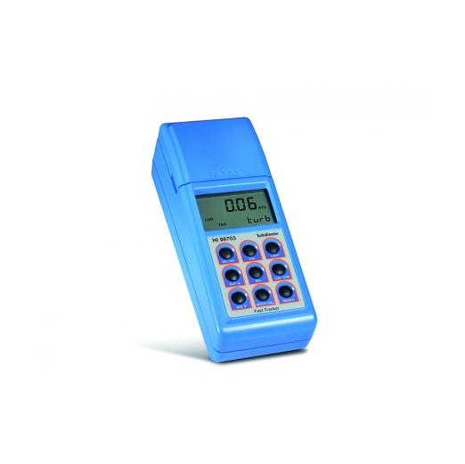 Turbidimètre portable Dujardin Salleron