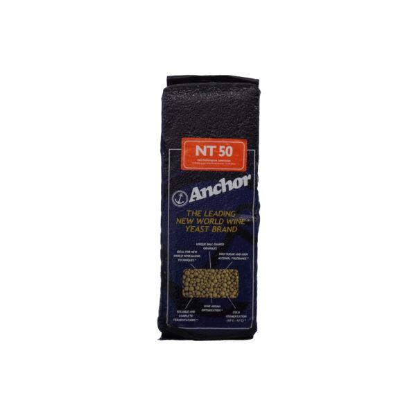 Paquet de 1Kg de levure Anchor NT 50