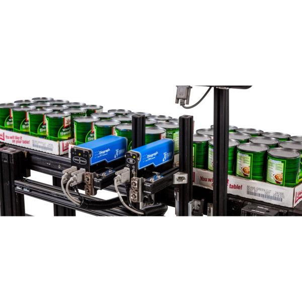 Imprimantes HP par jet d'encre TJ500 et TJ1000