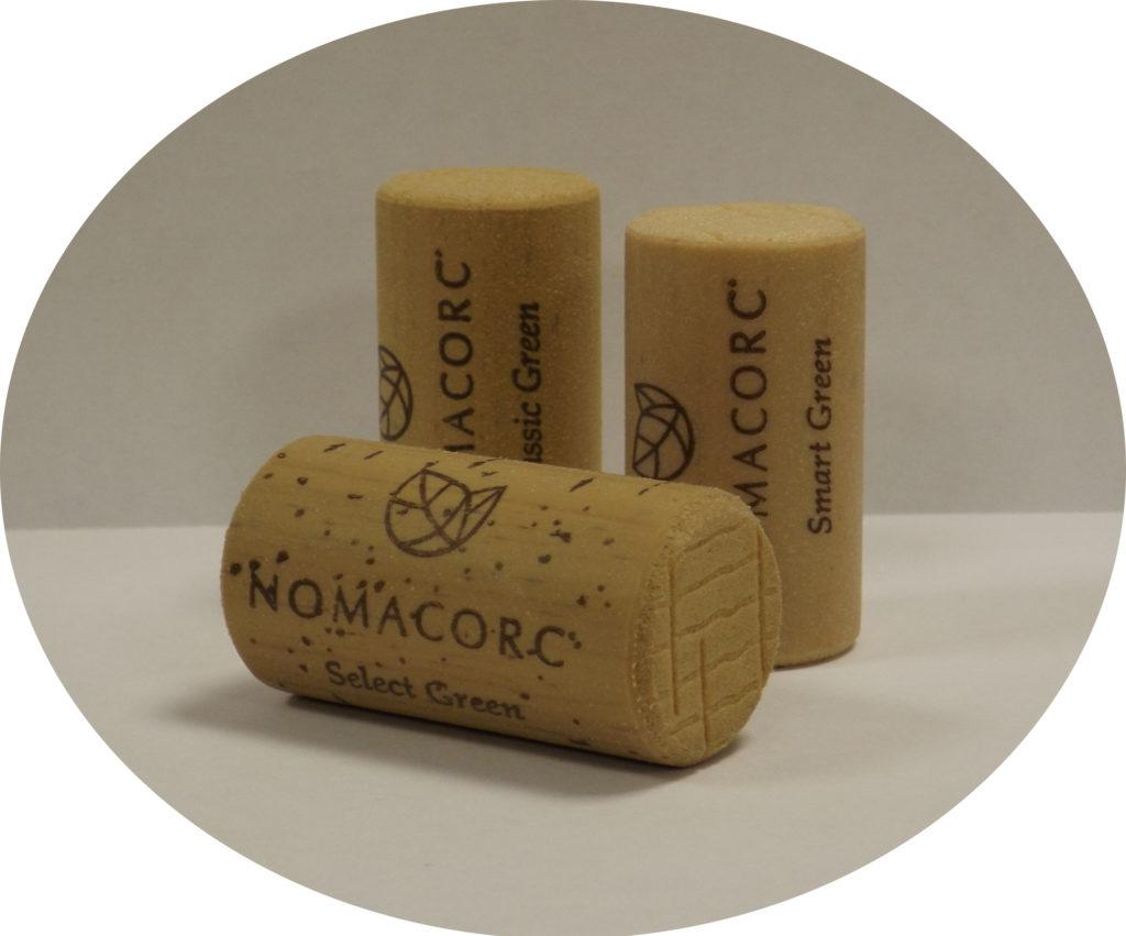 Bouchons Nomacorc