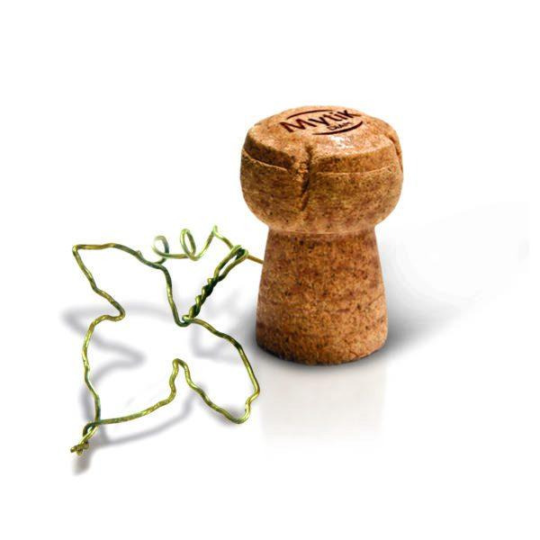 Bouchon Diam Mytik pour vins effervescents