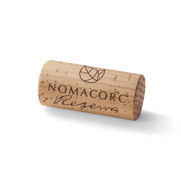 Bouchon Nomacorc Reserva
