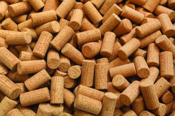 Bouchons naturels Cork Supply