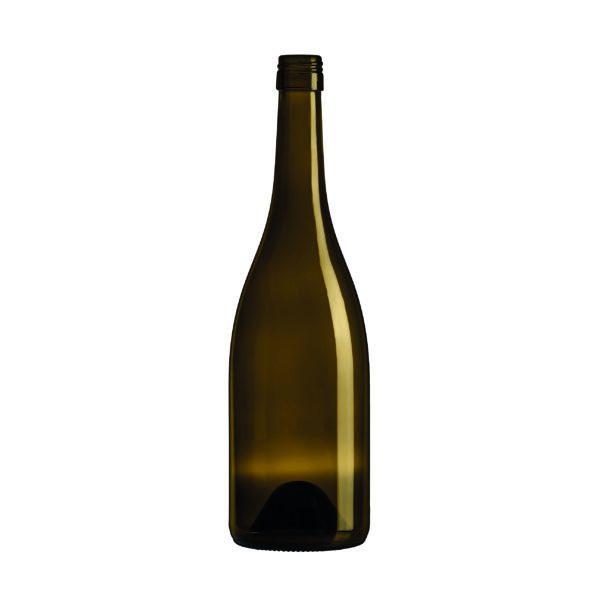 Bouteille Bourgogne Avantage Cannelle avec bague à vis